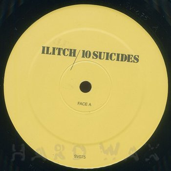 Cover art - Ilitch: 10 Suicides