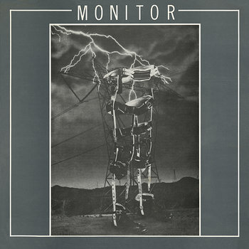 Cover art - Monitor: Monitor