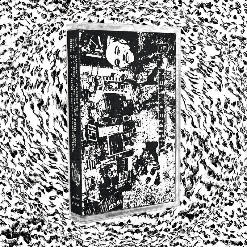 Cover art - CSA / Lucindo: Compact Cassette 1