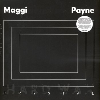 Cover art - Maggi Payne: Crystal