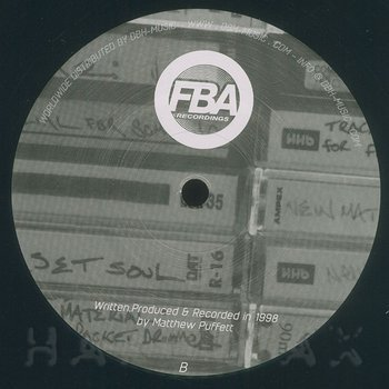 Cover art - Future Beat Alliance: Physical Systems