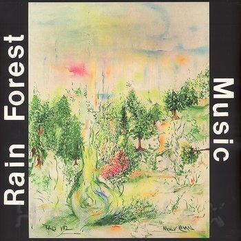 Cover art - J.D. Emmanuel: Rain Forest Music