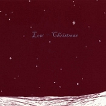 Cover art - Low: Christmas