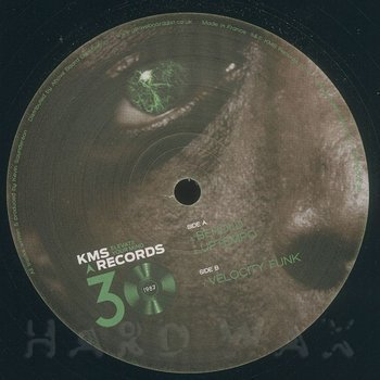 Cover art - Kevin Saunderson: As E-Dancer - Heavenly Revisited Part 3