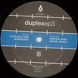 Cover art - Duplex: EP 3