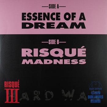 Cover art - Risque III: Essence Of A Dream