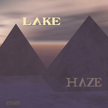Cover art - Lake Haze: Love In Lux