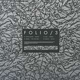 Cover art - Various Artists: Folio / 3