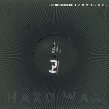 Cover art - Burial: Subtemple