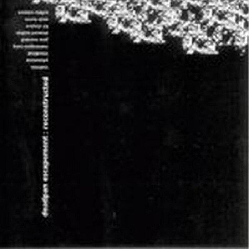 Cover art - Various Artists: Deadpan Escapement Reconstructed