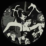 Cover art - Various Artists: Disco Exotique Vol. 1