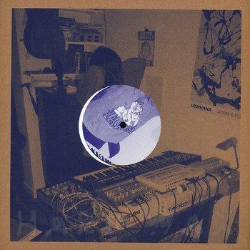 Cover art - Frankie Twilight: Synergy EP