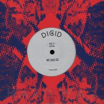 Cover art - Digid: We Nah Go