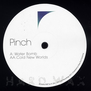 Cover art - Pinch: Water Bomb