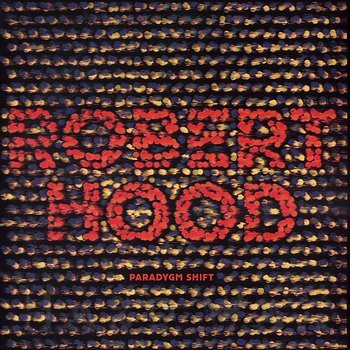 Cover art - Robert Hood: Paradygm Shift
