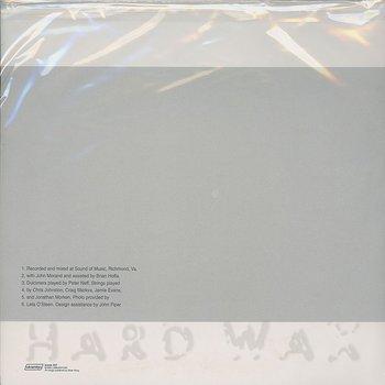 Cover art - Labradford: E Luxo So