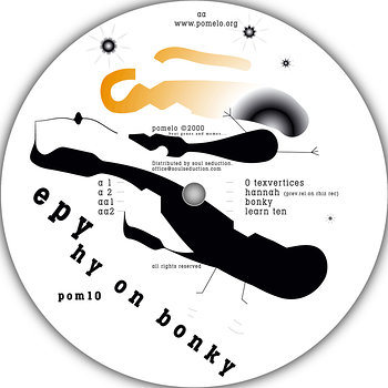 Cover art - Epy: Hy On Bonky