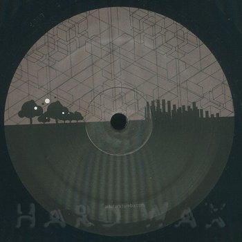 Cover art - Uanamani: Myths EP