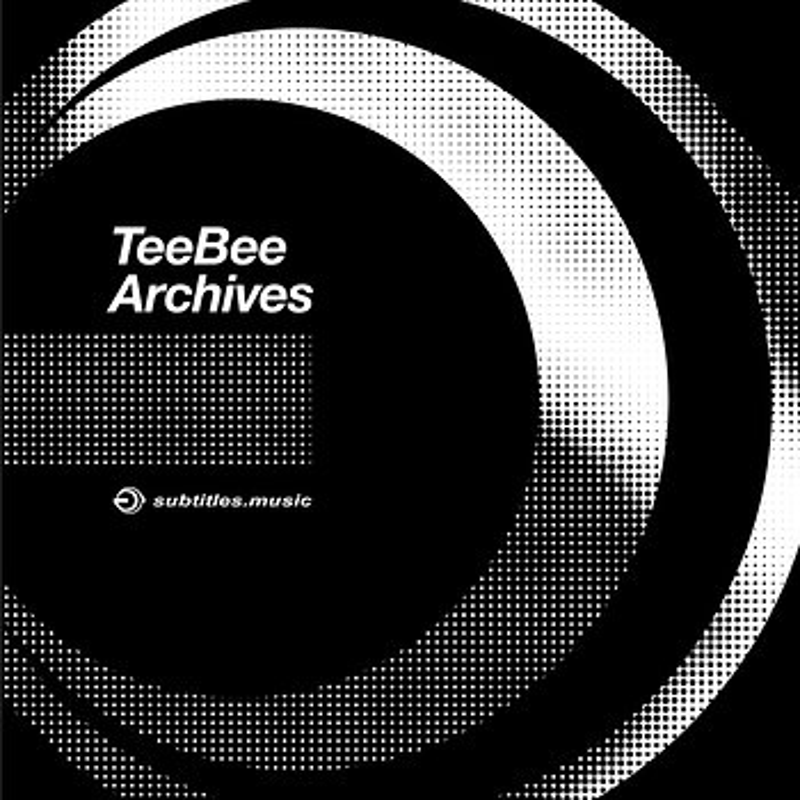 Cover art - Teebee: Teebee Archives