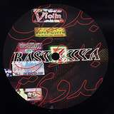 Cover art - Laksa: Workout EP