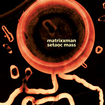 Cover art - Matrixxman X Setaoc Mass: Pitch Black EP
