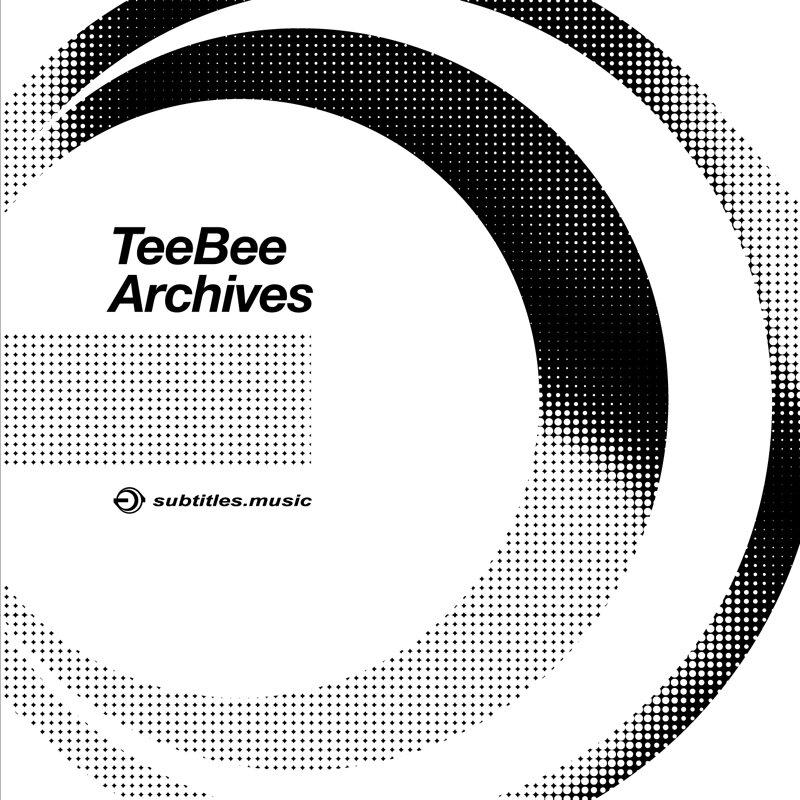 Cover art - Teebee: Archives 2