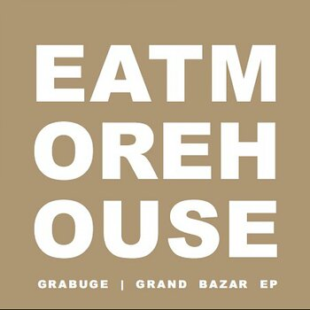 Cover art - Grabuge: Grand Bazar EP