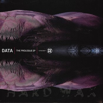 Cover art - Data: The Prologue EP