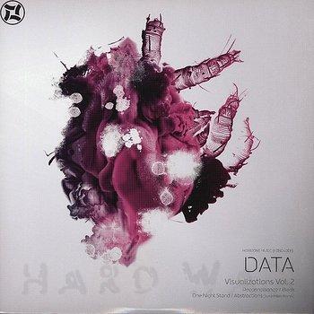 Cover art - Data: Visualizations Vol. 2