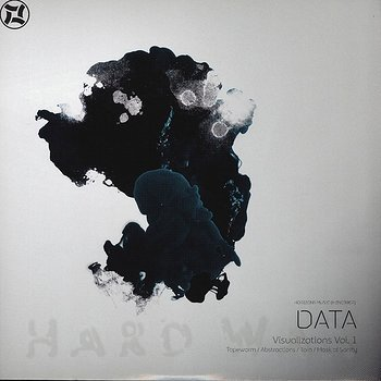 Cover art - Data: Visualizations Vol. 1