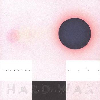Cover art - Ligovskoi: Mana EP and Remixes