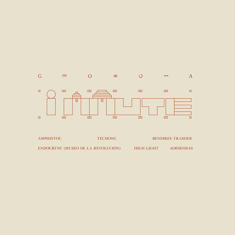Cover art - Georgia: Immute