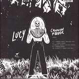 Cover art - Lucy: Cannon Fodder