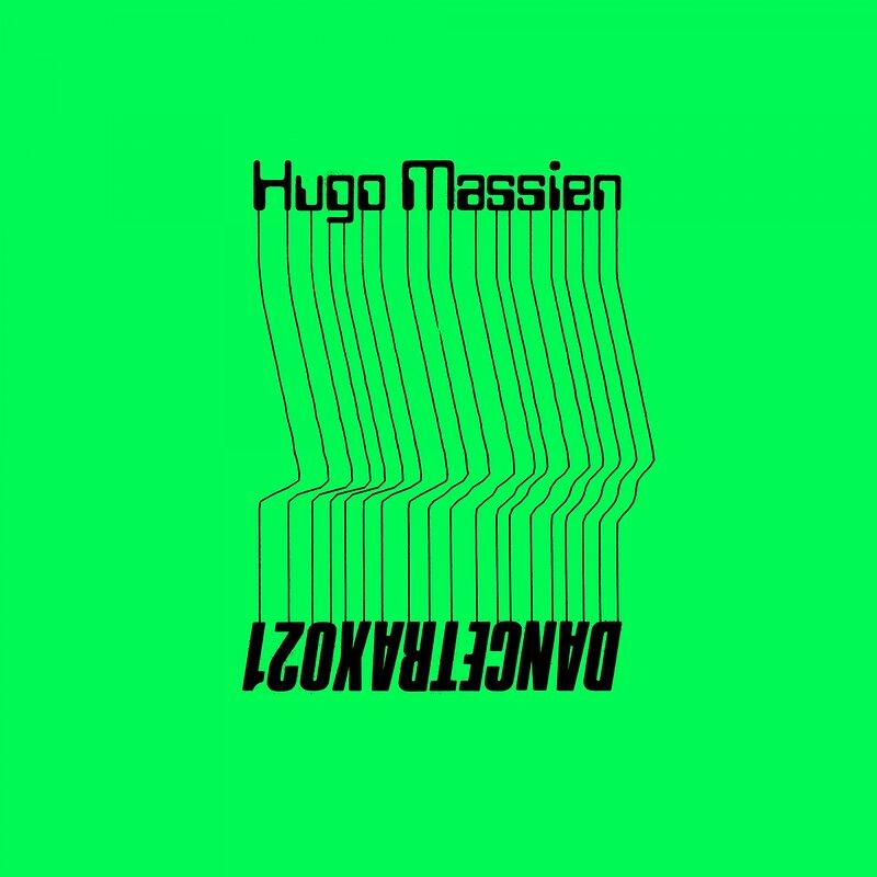 Cover art - Hugo Massien: Dance Trax Vol. 21