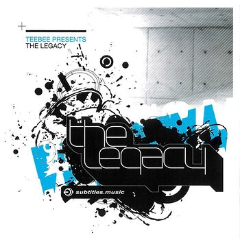Cover art - Teebee: The Legacy (2020 Remastered)