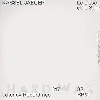 Cover art - Kassel Jaeger: Le Lisse Et Le Strie