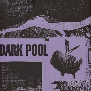 Cover art - Black Rain: Dark Pool