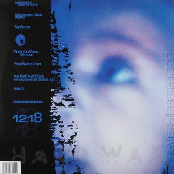 Cover art - Moodymann: Forevernevermore