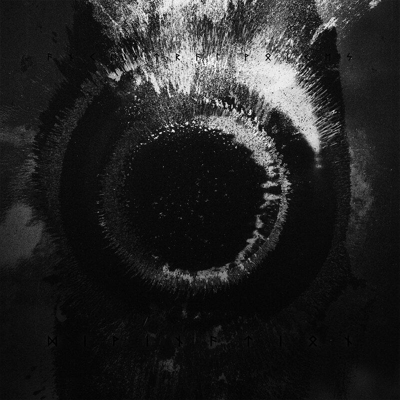 Cover art - Ancestral Voices: Divination