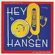Cover art - Hey-O-Hansen: We So Horny - Serious Pleasure Riddims