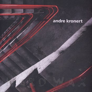 Cover art - André Kronert: The Throne Room
