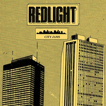 Cover art - Redlight: City Jams