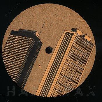 Cover art - Redlight: City Jams