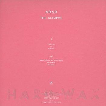 Cover art - Arad: The Glimpse