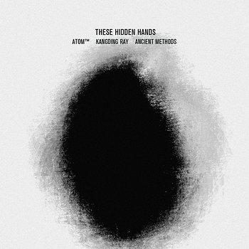 Cover art - These Hidden Hands: Remixes II