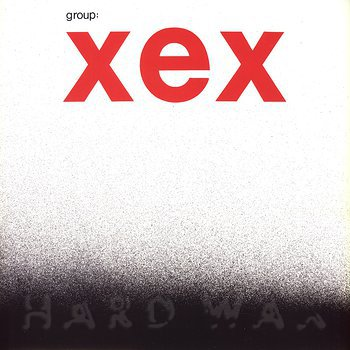 Cover art - Xex: Group