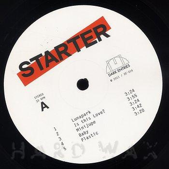 Cover art - Starter: Starter