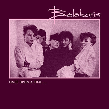 Cover art - Belaboris: Once Upon a Time