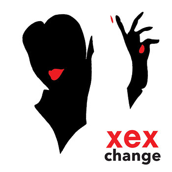 Cover art - Xex: Change