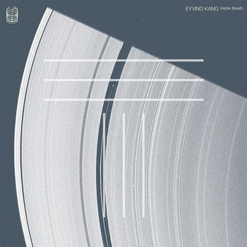 Cover art - Eyvind Kang: Visible Breath